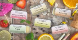 blushberry botanicals lip balm